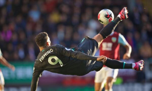 Premier League: Ακάθεκτη η Λίβερπουλ (video)
