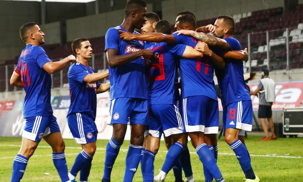 Ολυμπιακός: «Βράζουν» με τον αγωνιστικό χώρο του «AEL FC Arena» και το VAR