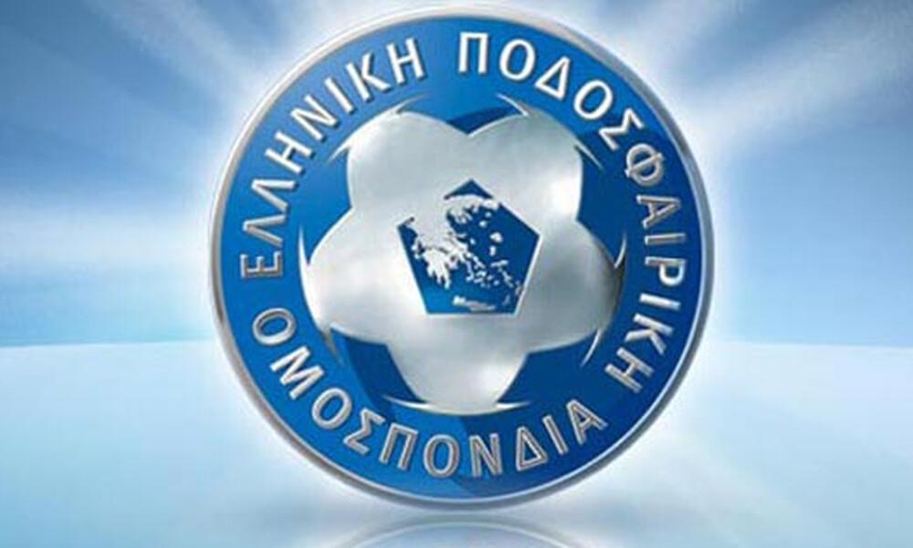 Οι αποφάσεις της ΕΠΟ για Football League και Γ' Εθνική
