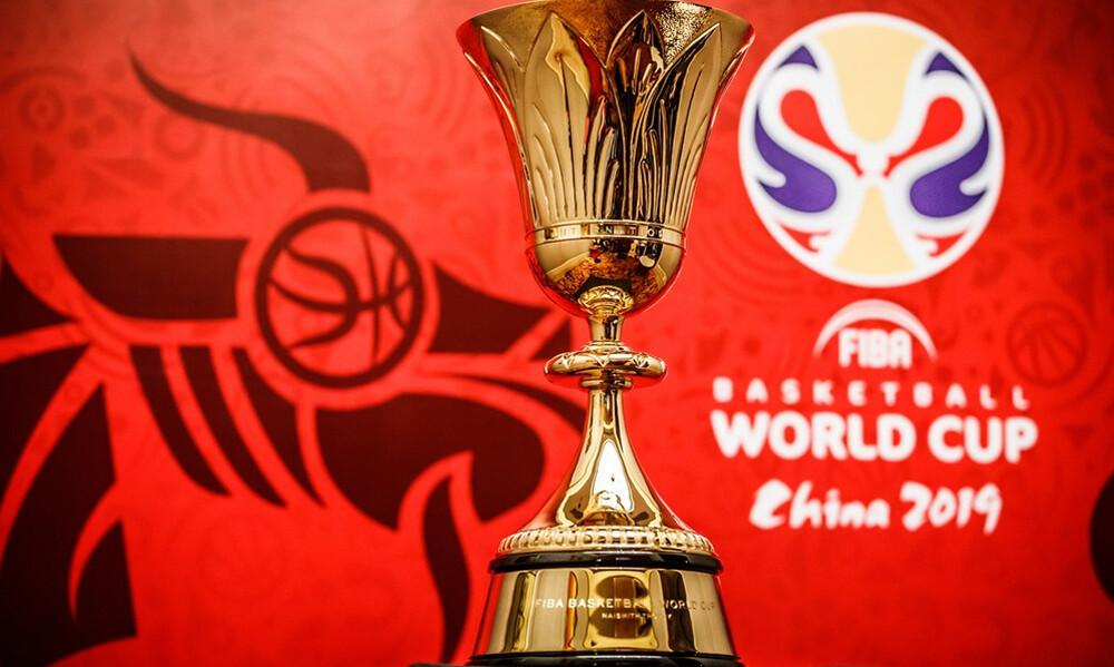 Παγκόσμιο Κύπελλο Μπάσκετ 2019: Οι ομάδες που προκρίθηκαν στη Β' φάση (photos)