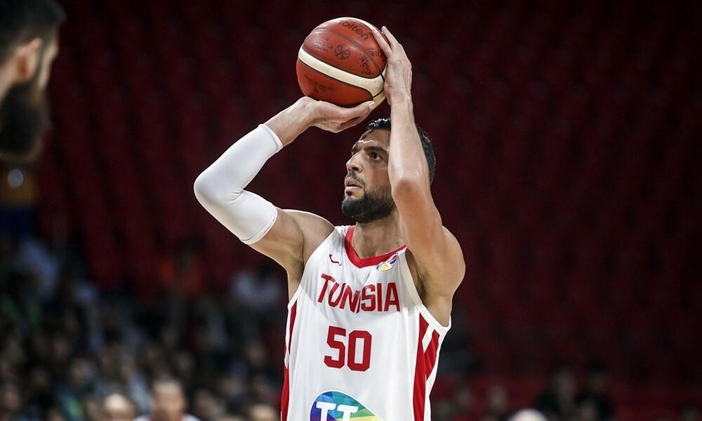 Μουντομπάσκετ 2019: Ξεχωρίζει ο Μεϊρί για την Τυνησία (videos)