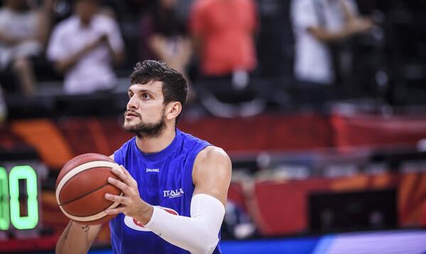 Παγκόσμιο Κύπελλο Μπάσκετ 2019 LIVE: Πήρε το ντέρμπι η Σερβία