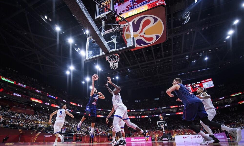 Παγκόσμιο Κύπελλο Μπάσκετ 2019: Έκαναν τη δουλειά τους Σερβία και Αργεντινή