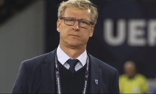 Καρνέβα: «Όλο το καλοκαίρι περιμέναμε το ματς με την Ελλάδα»