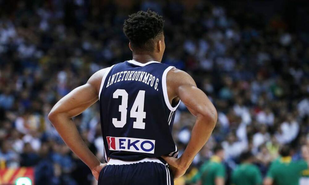 Παγκόσμιο Κύπελλο Μπάσκετ 2019: Ο «τελικός» της Ελλάδας και οι όμιλοι των «16»