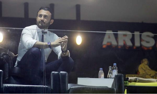Ρίχνει «βόμβα» με πρώην του ΠΑΟΚ ο Άρης! (photos)