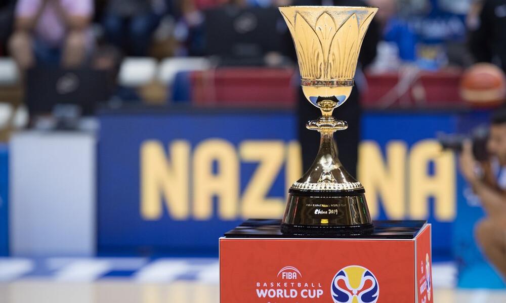 Παγκόσμιο Κύπελλο Μπάσκετ 2019 LIVE: Τελείωσε η φάση των ομίλων - Στους «16» Ελλάδα και Τσεχία
