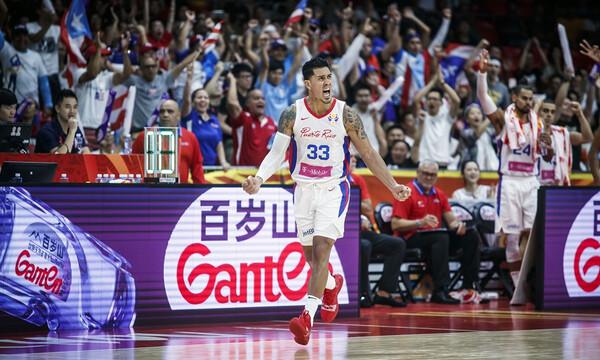 Παγκόσμιο Κύπελλο Μπάσκετ 2019: Το Top-5 της Τετάρτης (video)
