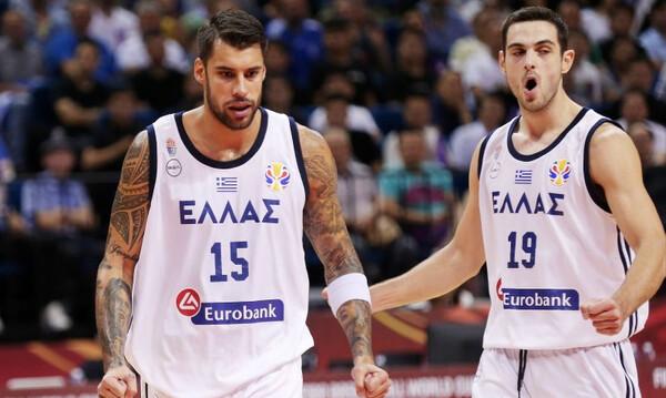 Παγκόσμιο Κύπελλο Μπάσκετ 2019: Η φάση των «16» - Κόντρα σε ΗΠΑ και Τσεχία η Ελλάδα
