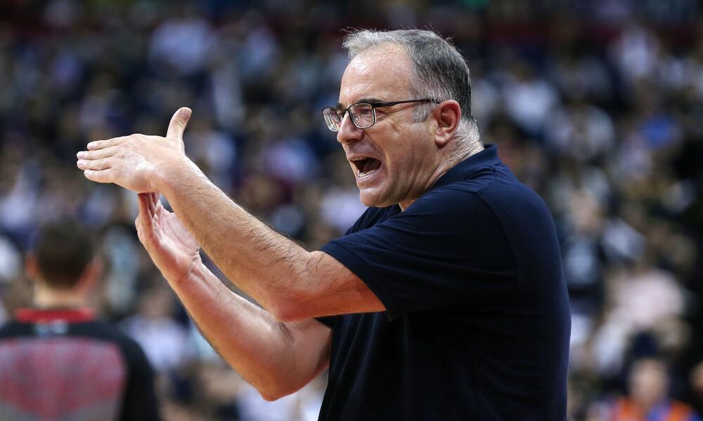 Σκουρτόπουλος: «Σοβαρή η Τσεχία, σπουδαία ομάδα οι ΗΠΑ»