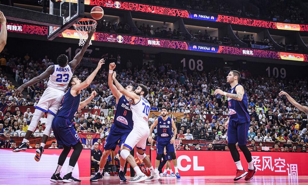 Παγκόσμιο Κύπελλο Μπάσκετ 2019 LIVE: Η πρεμιέρα της Β' φάσης