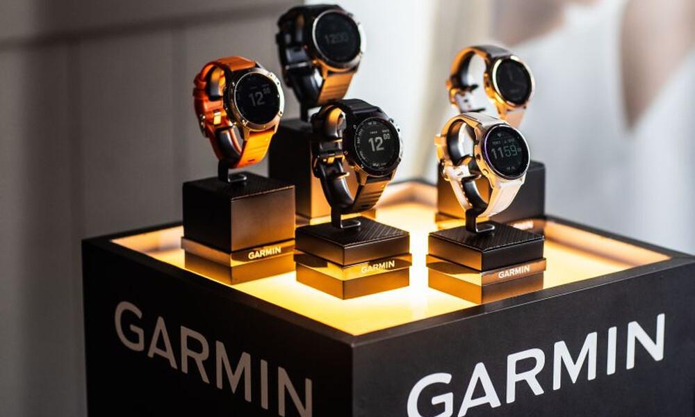 Η Garmin καινοτομεί και εντυπωσιάζει με τα νέα μοντέλα Fenix 6, Venu, Vivoactive 4 & Vivomoce