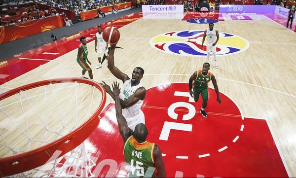Παγκόσμιο Κύπελλο Μπάσκετ 2019: Τα αποτελέσματα των αγώνων κατάταξης