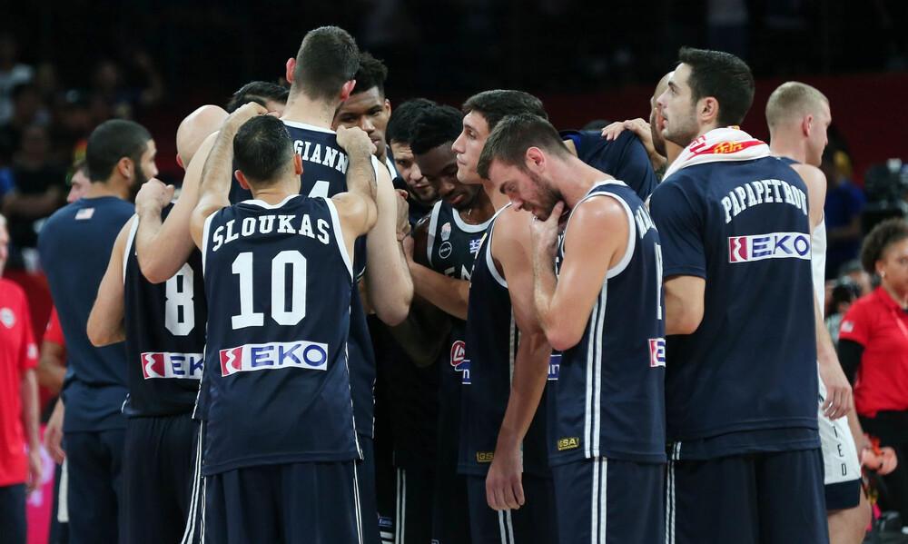 Παγκόσμιο Κύπελλο Μπάσκετ 2019: Έτσι θα περάσει στους «8» η Ελλάδα