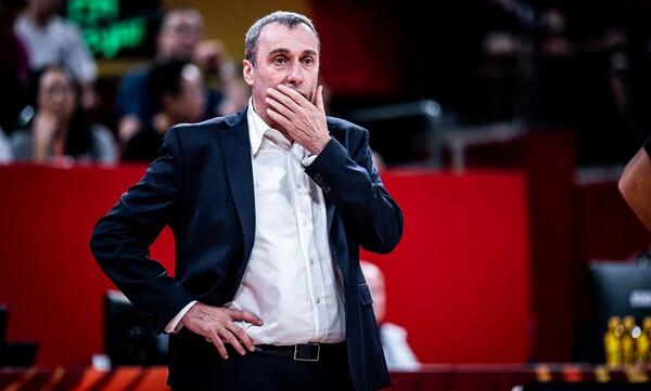 Γκίντσμπουργκ: «Υπέροχη στιγμή για το τσεχικό μπάσκετ»!