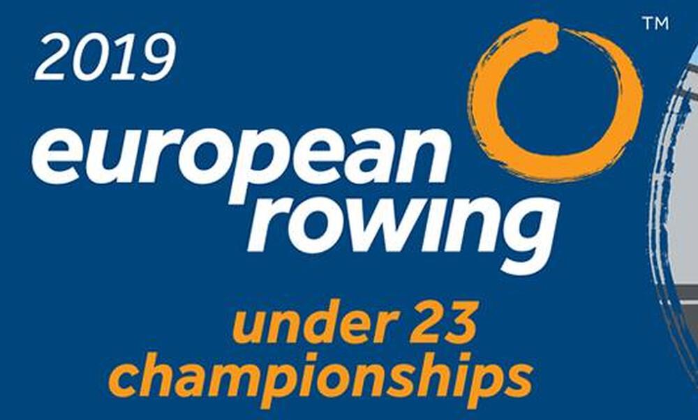 Ευρωπαϊκό κωπηλασίας U23: Οκτώ πληρώματα στους τελικούς της Κυριακής