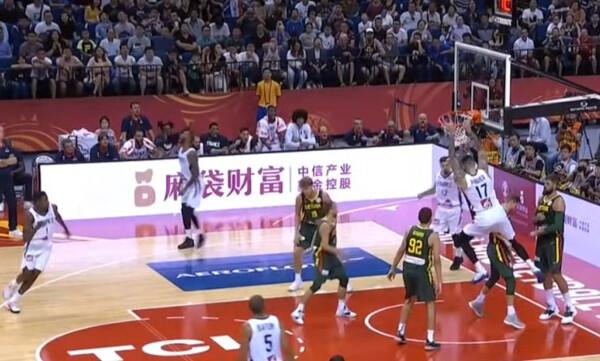 Παγκόσμιο Κύπελλο Μπάσκετ 2019: Top 5 χωρίς Ελλάδα, αλλά με Πουαριέ (video)