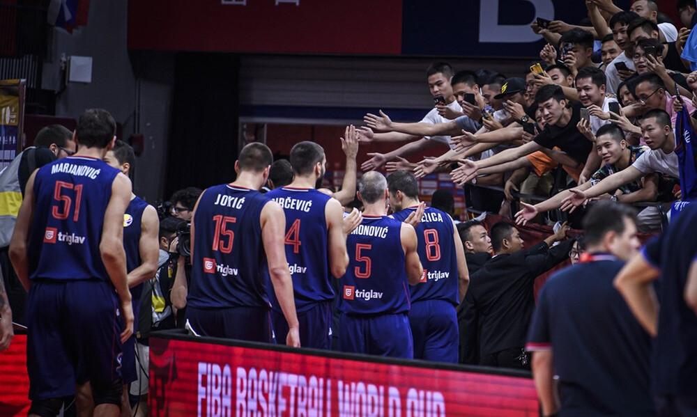 Παγκόσμιο Κύπελλο Μπάσκετ 2019 LIVE: Ασταμάτητη η Αργεντινή, πήρε το ντέρμπι η Ισπανία
