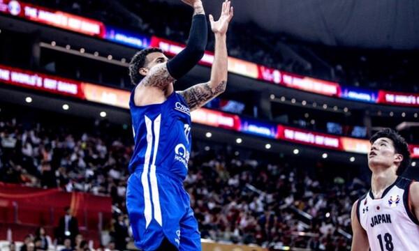 Παγκόσμιο Κύπελλο Μπάσκετ 2019: Αμφίβολος με Ελλάδα ο Σιλμπ