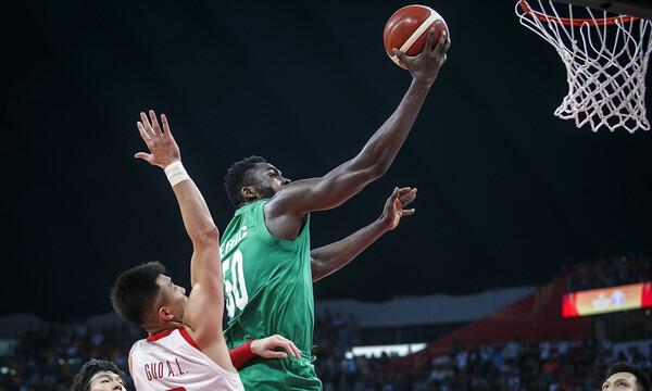 Παγκόσμιο Κύπελλο Μπάσκετ 2019: Πρόκριση για… Τόκιο πήραν Νιγηρία, Ιράν (photos+videos)