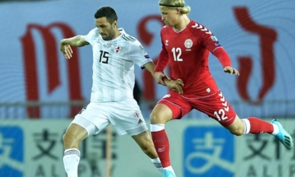 Προκριματικά EURO 2020: «Ζωντανές» Ελβετία και Ρουμανία, γκέλα για Δανία