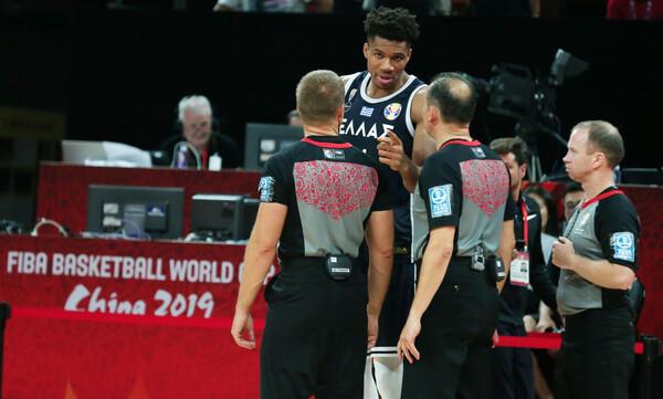 Μουντομπάσκετ 2019: Αυτή είναι η επιστολή της ΕΟΚ στη FIBA