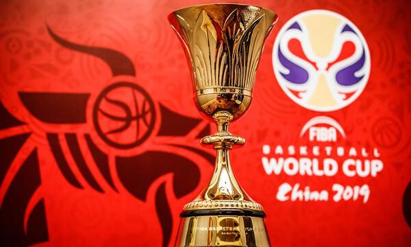 Παγκόσμιο Κύπελλο Μπάσκετ 2019: Το πρόγραμμα, οι ώρες και τα κανάλια των προημιτελικών