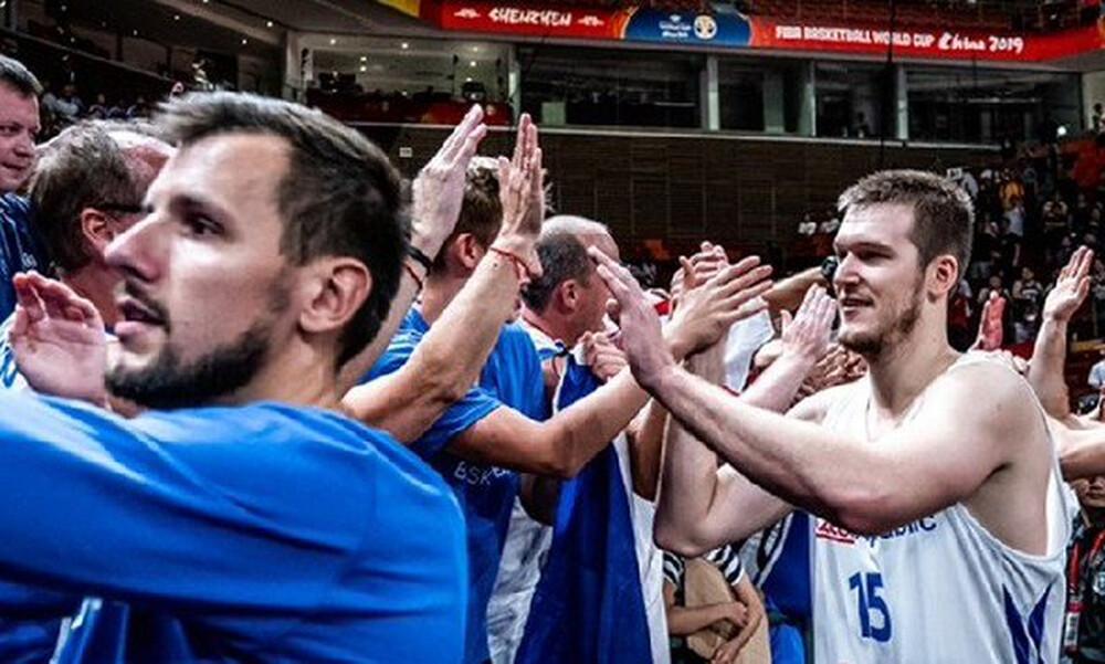 Euroleague: Συγχαρητήρια στην Τσεχία για την πρόκριση