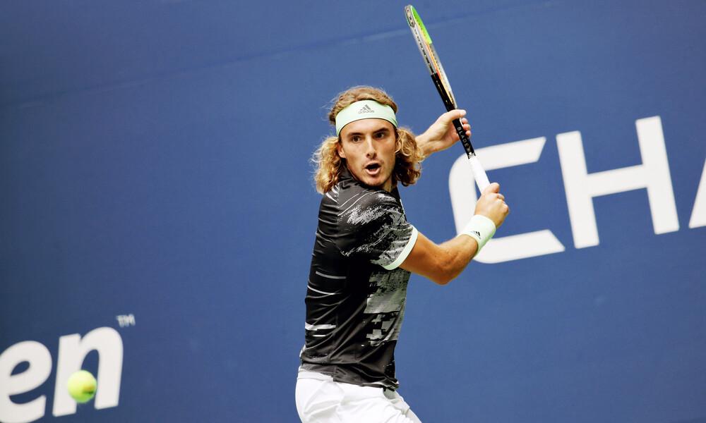 Τένις: Οι αντίπαλοι της Ελλάδας στο Davis Cup