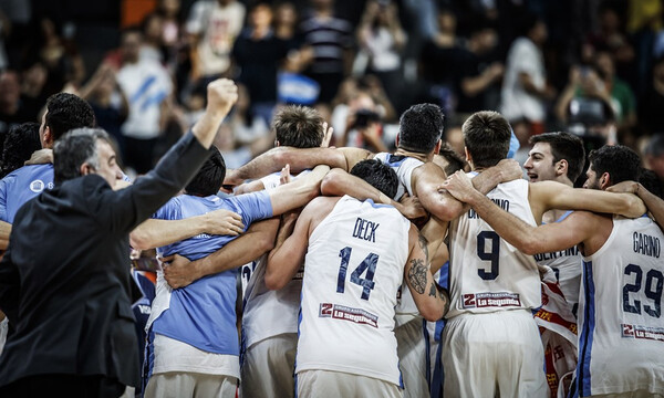 Παγκόσμιο Κύπελλο Μπάσκετ 2019: Τα αποτελέσματα και το πρόγραμμα της διοργάνωσης