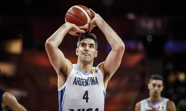 Παγκόσμιο Κύπελλο Μπάσκετ 2019: Έγραψε ιστορία ο Σκόλα (video+photos)