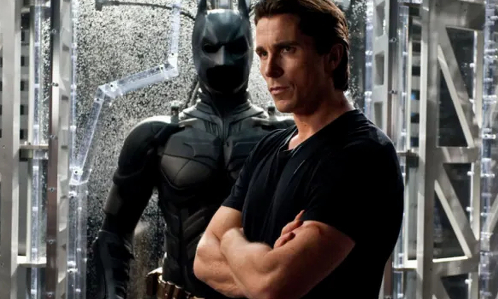 Θα τα καταφέρει ο Robert Pattinson στον ρόλο του Batman;