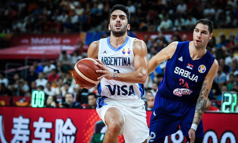 Παγκόσμιο Κύπελλο Μπάσκετ 2019: Τα «όργια» του Φακούντο Καμπάτσο (video+photos)