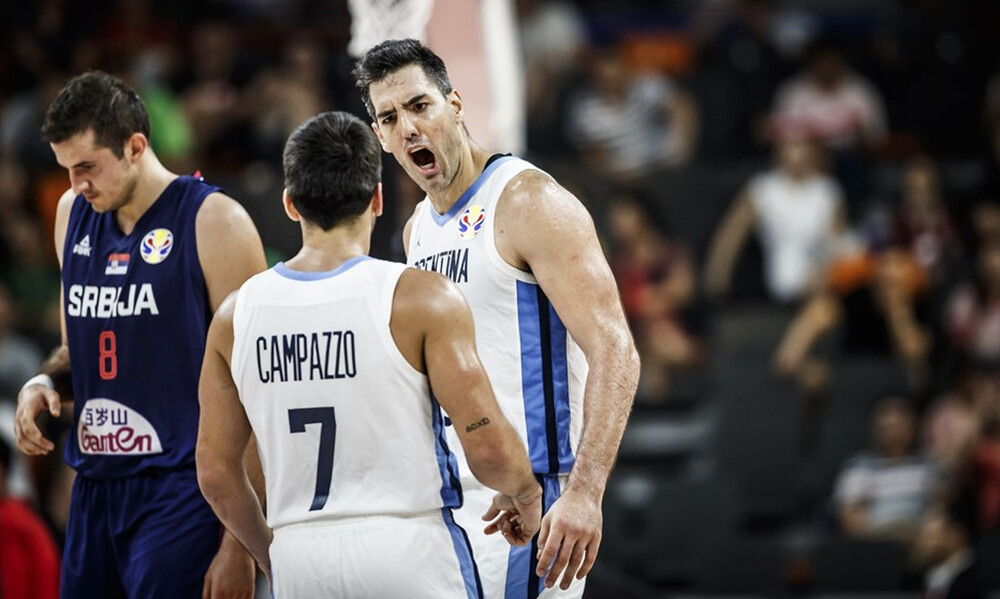 Σκόλα: «Δεν θέλω να ακούω ότι ήταν θαύμα ή έκπληξη η νίκη επί της Σερβίας»