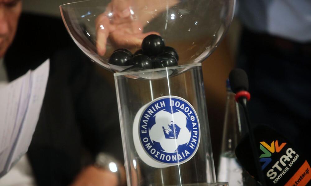 Γ' Εθνική 2019-2020: Το πρόγραμμα όλων των ομίλων!
