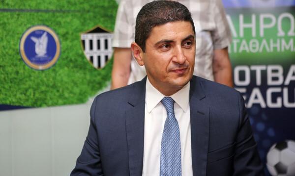 Αυγενάκης: «Να είναι η αρχή για ακόμα μεγαλύτερες διοργανώσεις»