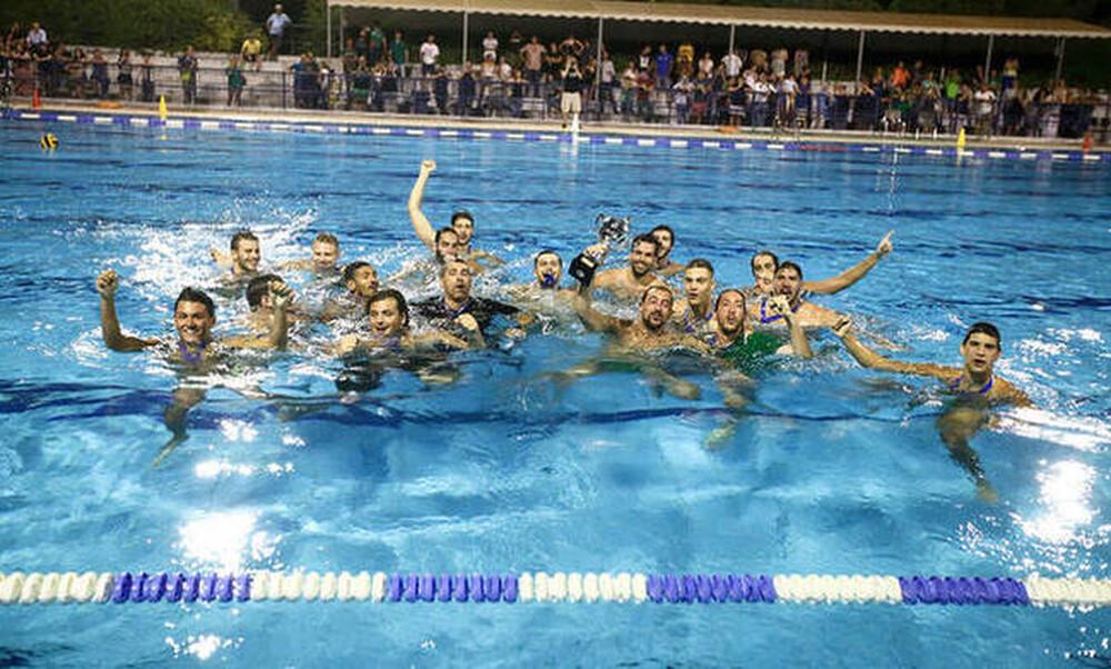 Πόλο: Παναθηναϊκός -Ολυμπιακός στην πρεμιέρα της Α1!
