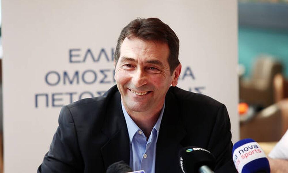 Ανδρεόπουλος: «Οι εκπλήξεις γίνονται στην πρεμιέρα»