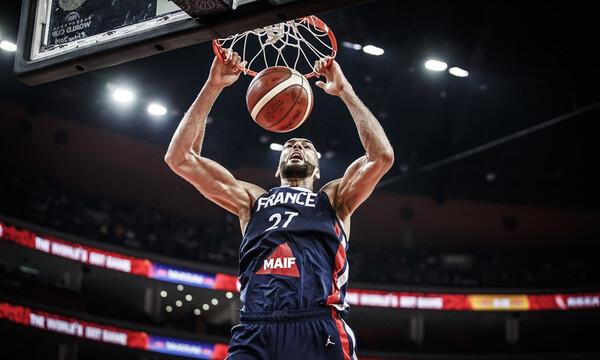 Παγκόσμιο Κύπελλο Μπάσκετ 2019: Επικό πρωτοσέλιδο της «L' Equipe» (photos+video)