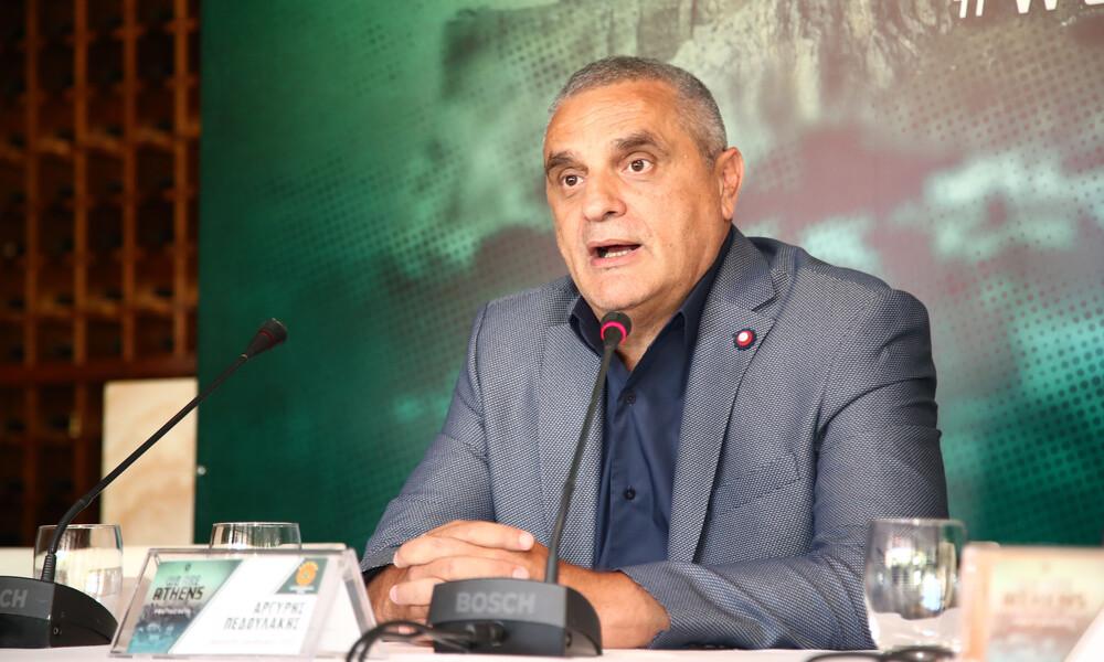 Πεδουλάκης: «Να μείνουμε ανταγωνιστικοί παρά τις δύσκολες φορολογικές συνθήκες»