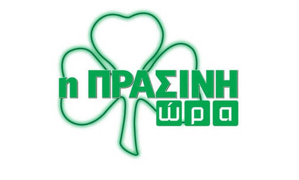Η «Πράσινη Ώρα» με τους Νικολογιάνη, Κουβόπουλο (video)