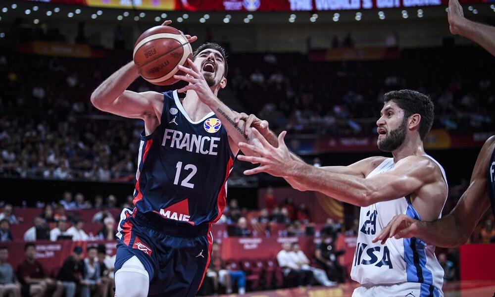 Παγκόσμιο Κύπελλο Μπάσκετ 2019: Το Top-5 των ημιτελικών (video)