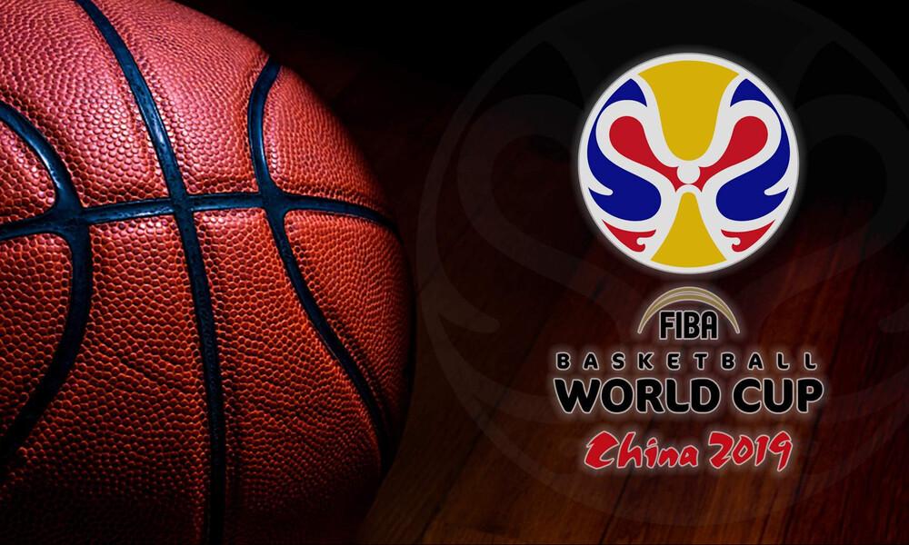 Παγκόσμιο Κύπελλο Μπάσκετ 2019 LIVE: Σερβία-Τσεχία