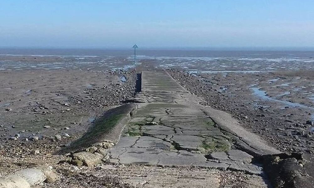 Οσοι περπάτησαν σε αυτό τον δρόμο βρέθηκαν νεκροί (pics)