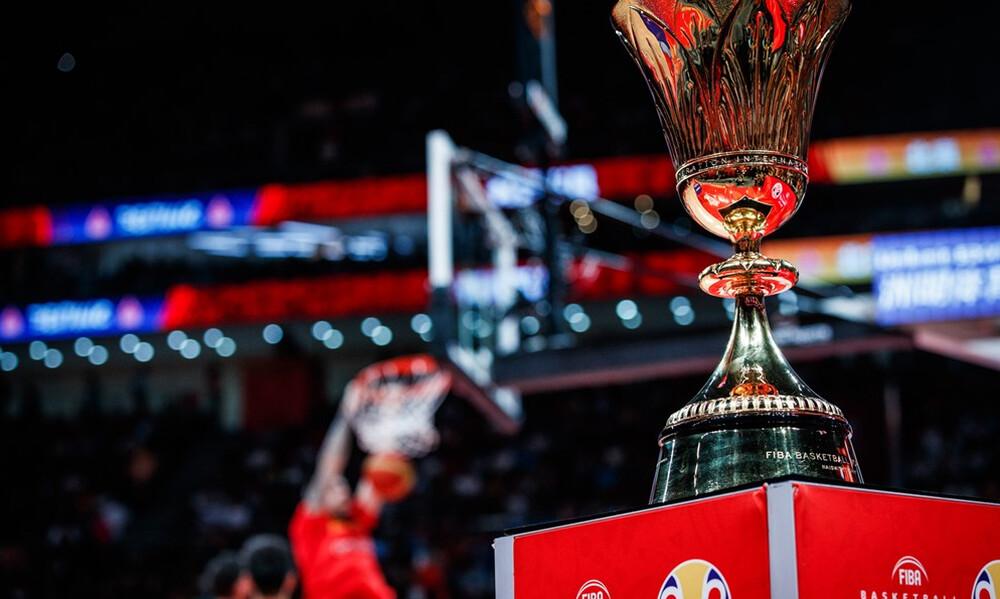 Παγκόσμιο Κύπελλο Μπάσκετ 2019: Υψηλές παρουσίες στον τελικό (photos)
