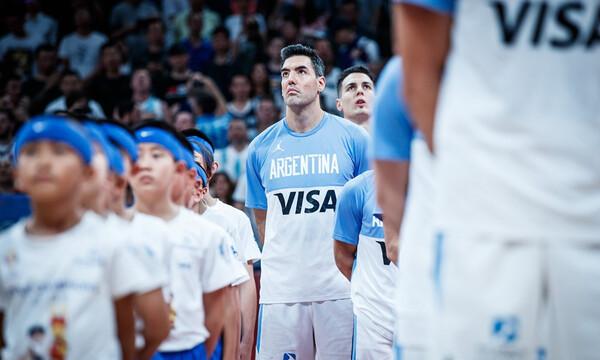 Παγκόσμιο Κύπελλο Μπάσκετ 2019: Τρομερή αποθέωση στον Σκόλα