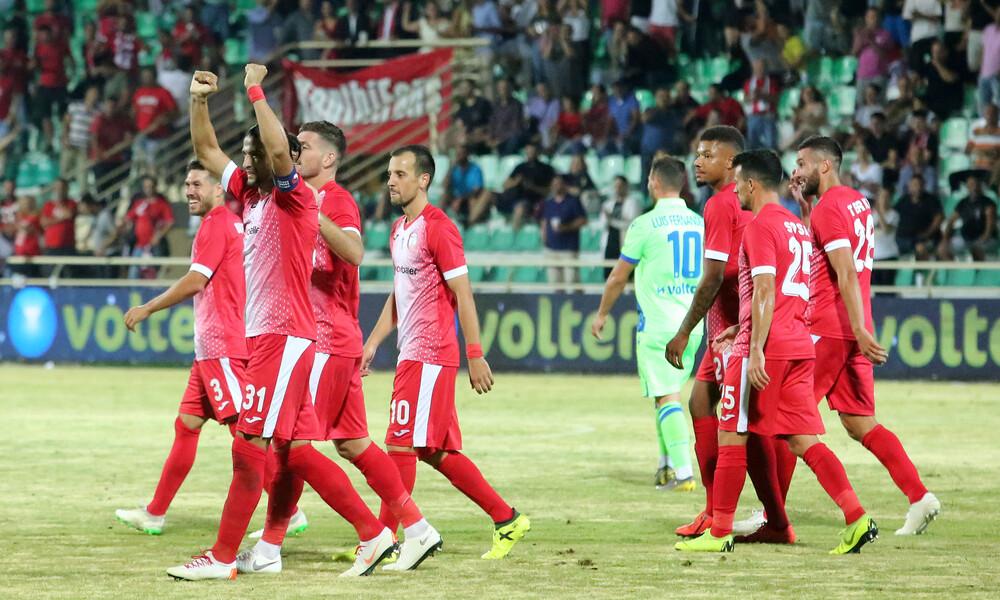 Ξάνθη-Αστέρας Τρίπολης 2-1: Ασταμάτητοι οι Ακρίτες (photos)