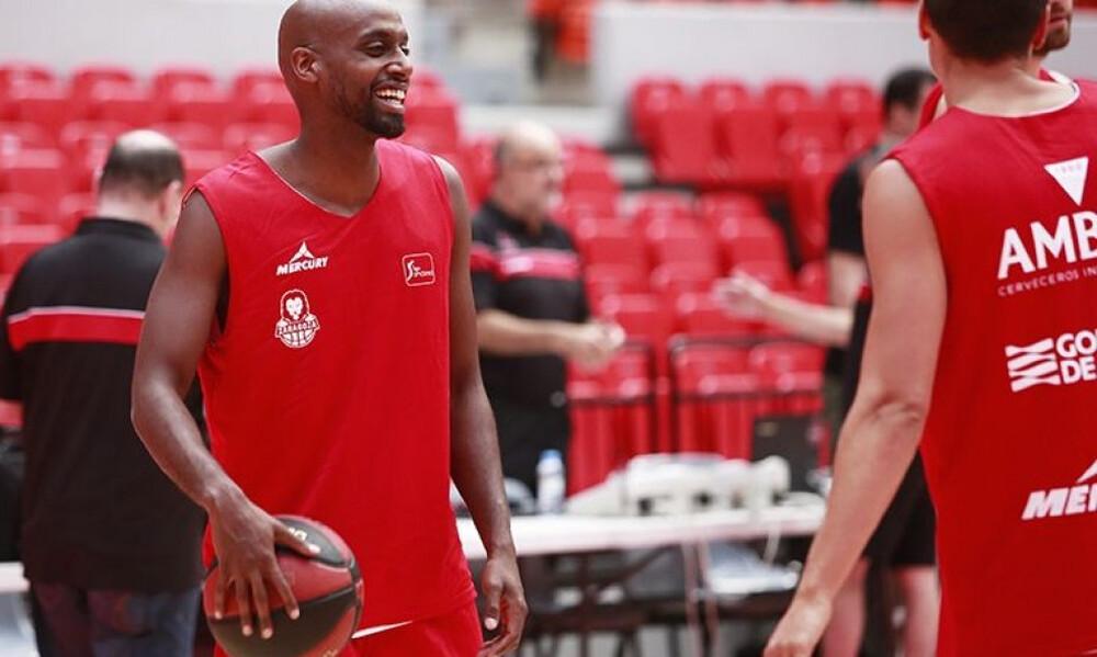 Basket League: Ανακοίνωσε Μπερχανεμέσκελ η Λάρισα (video)