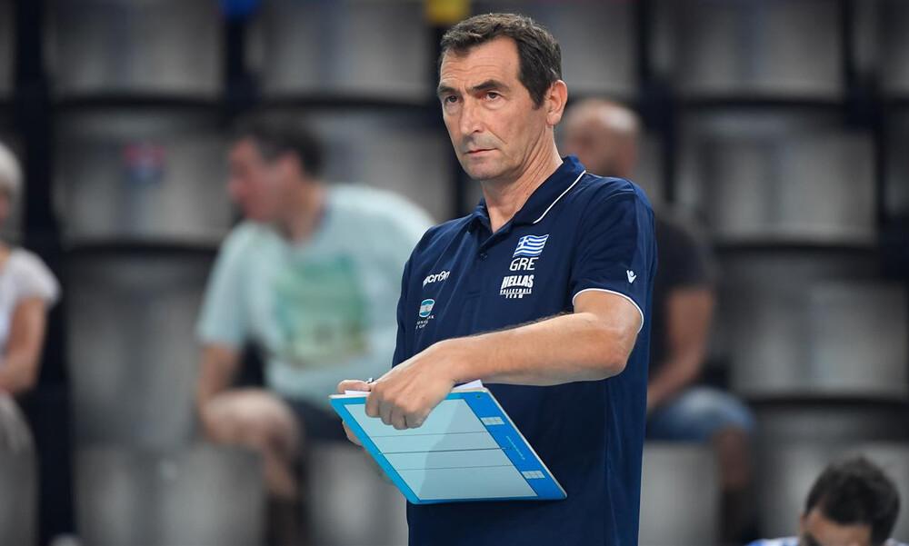 Ανδρεόπουλος: «Κερδίσαμε χωρίς να παίξουμε όσο καλά μπορούμε»