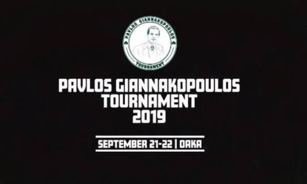Παναθηναϊκός ΟΠΑΠ: Το promo για το «Παύλος Γιαννακόπουλος» και το μήνυμα Φριντέτ, Πεδουλάκη (video)